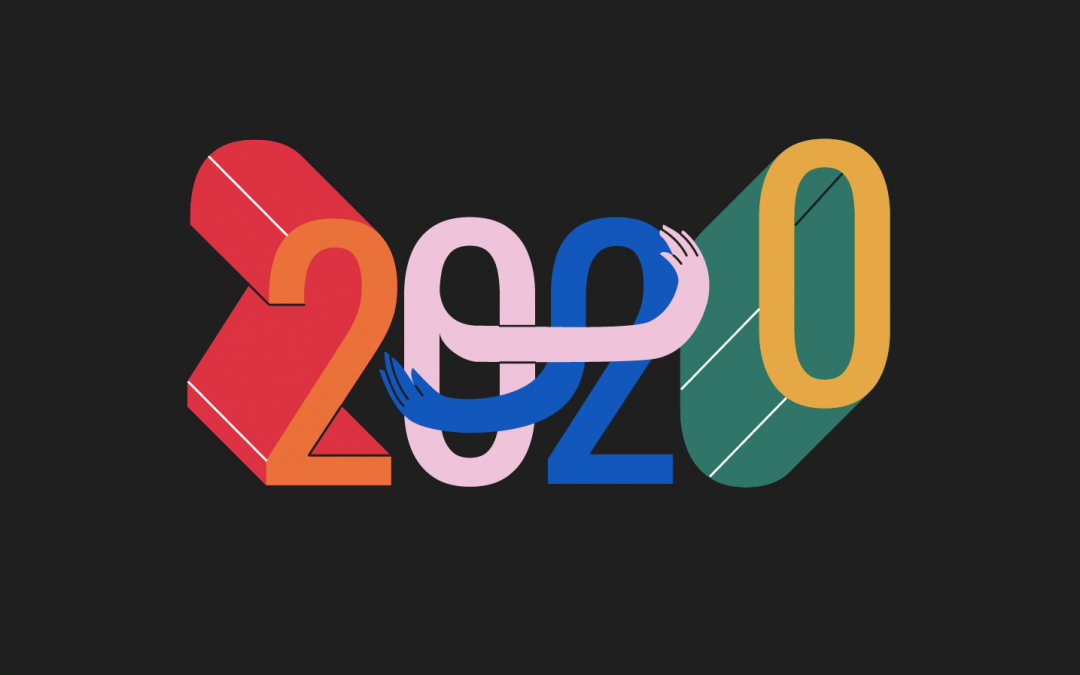 Getting through 2020