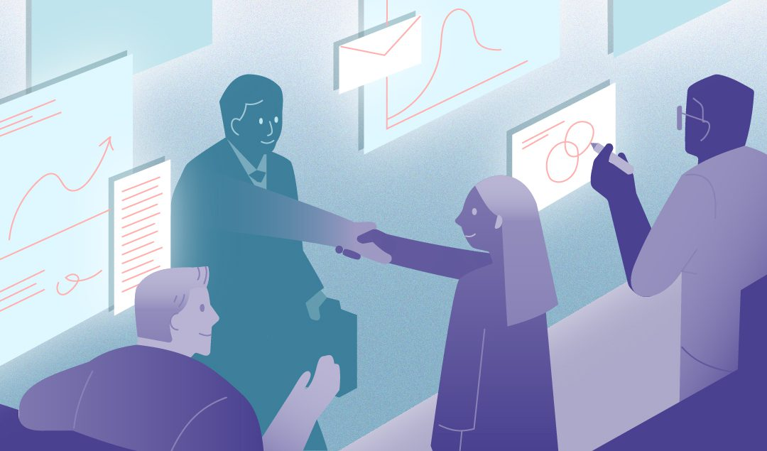 Make your client part of the team