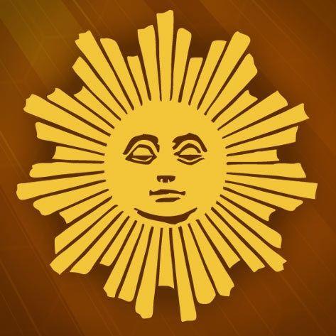 CBS sun