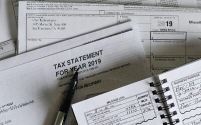 7 Common Misconceptions about the IRS