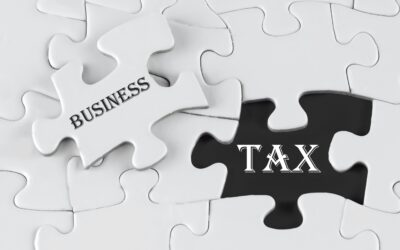 Tips for Managing Your Business Taxes