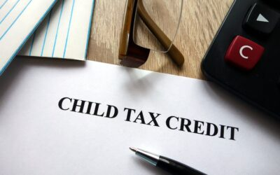 2021 Child Tax Credit Payments