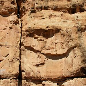 New Mexico: Chaco Canyon photograph 0017