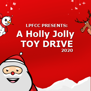 A Holly Jolly Toy Drive