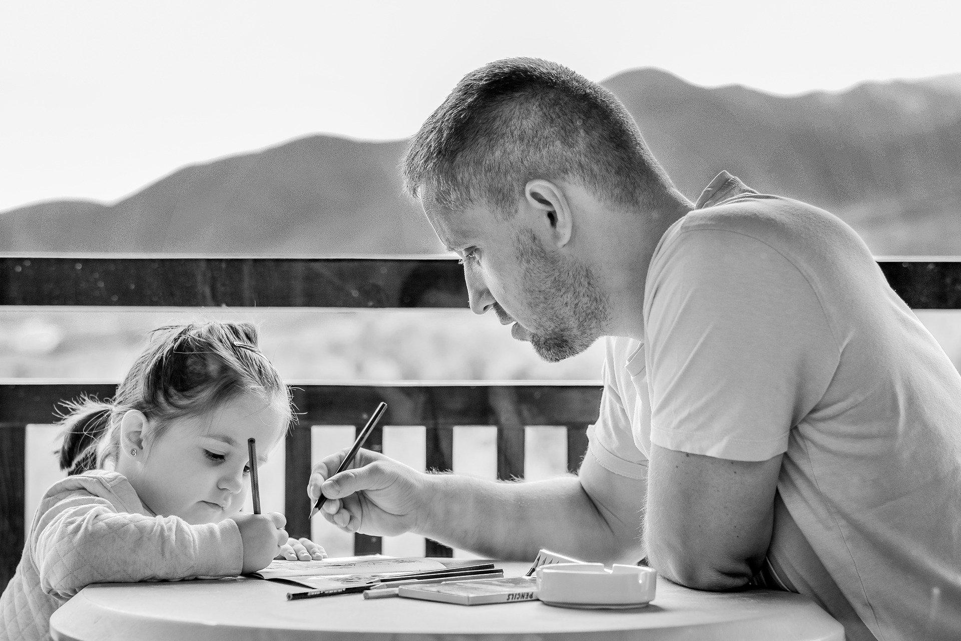 Fatherhood Advocate