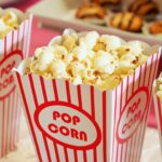Fort Lewis Mesa Family Movie Night