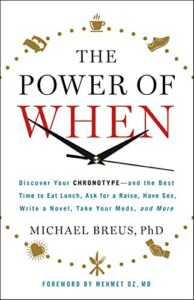 Power of When