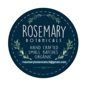 Rosemary Botanicals