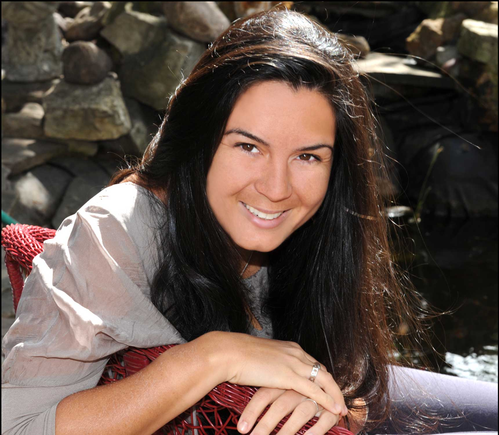 Dr. Ivelina Frantchechkova
