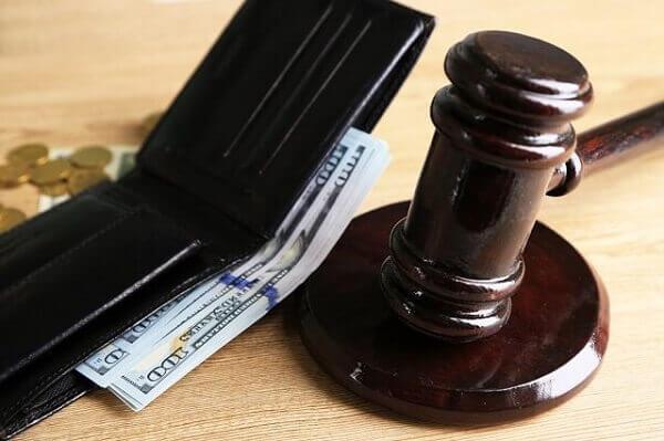 personal iInjury settlement