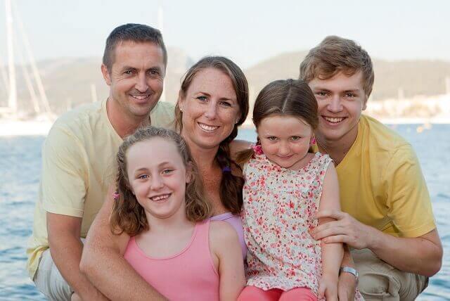 Inheritance Rights of Adopted Children