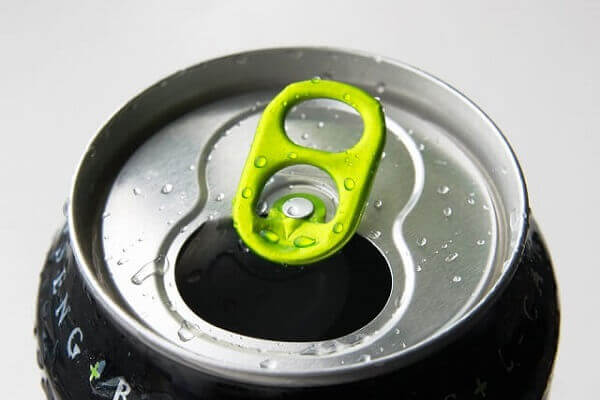 energy drink dui