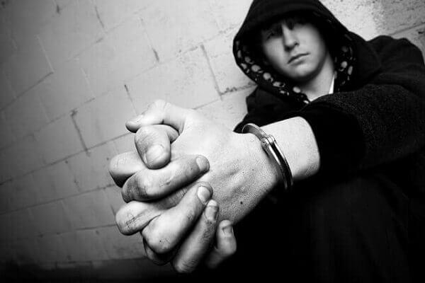 Juvenile or Adult Offender