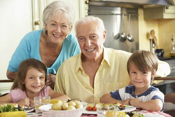 Late Life Estate Planning