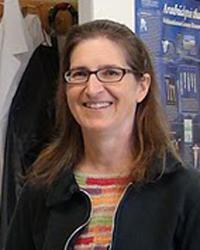 Dr. Hilary Callahan