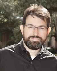 Dr. Matt Rutter