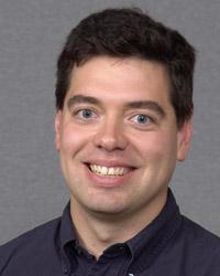 Dr. Mike Wolyniak