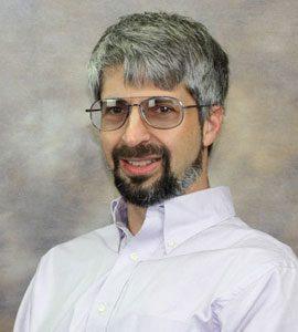 Dr. Richard Kliman