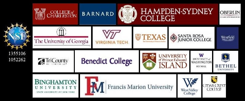 UnPAK Institutions