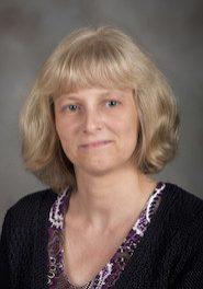 Dr. Dorothea Tholl