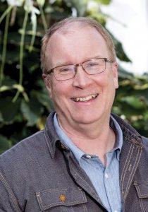 Dr. Jim Leebens-Mack