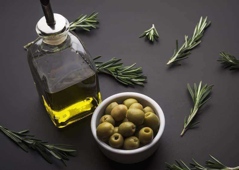 antioxidantes para alimentos