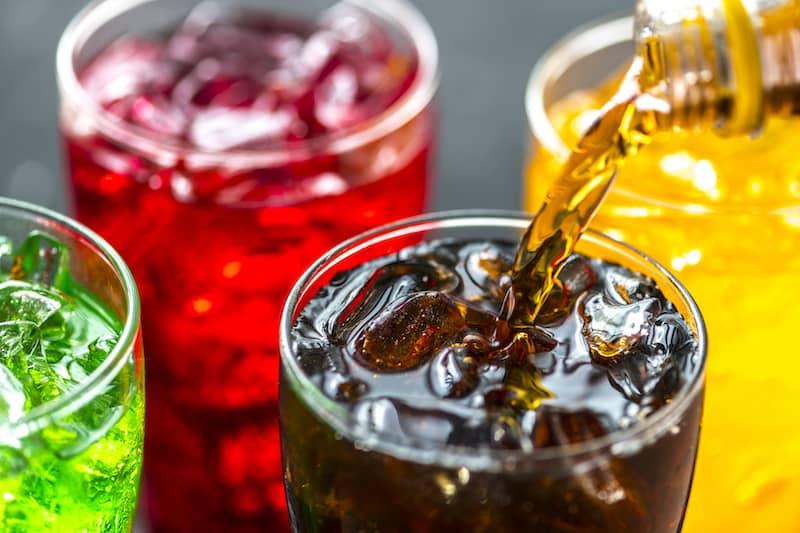 colorantes para bebidas