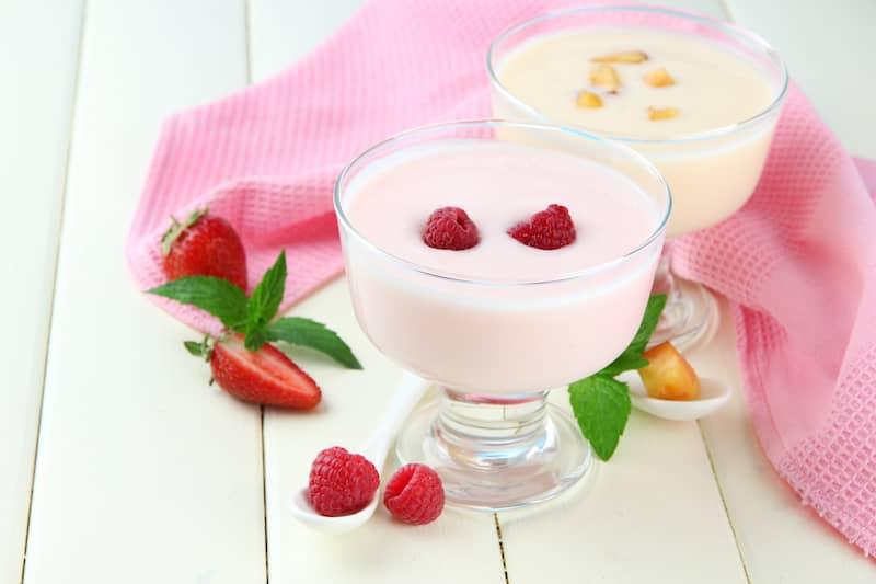 venta cultivos de yogurt