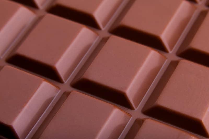 insumos para fabricar chocolate