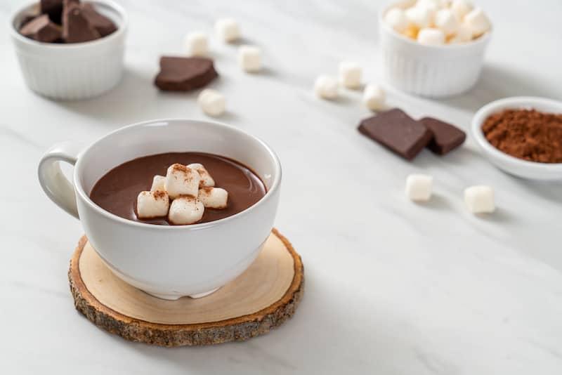 leche chocolatada insumos