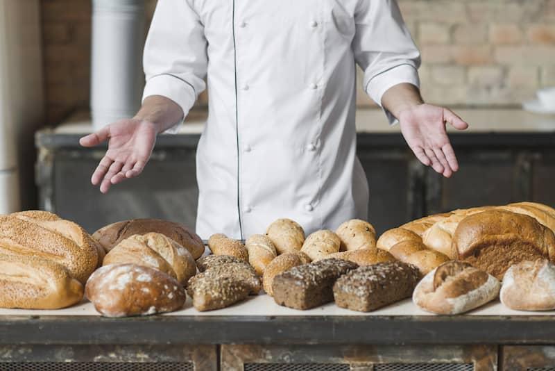 insumos para panadería y pastelería ecuador