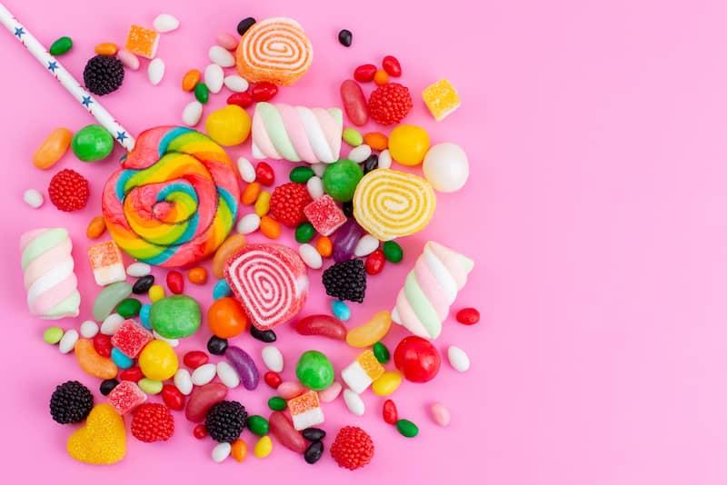 sabores para alimentos