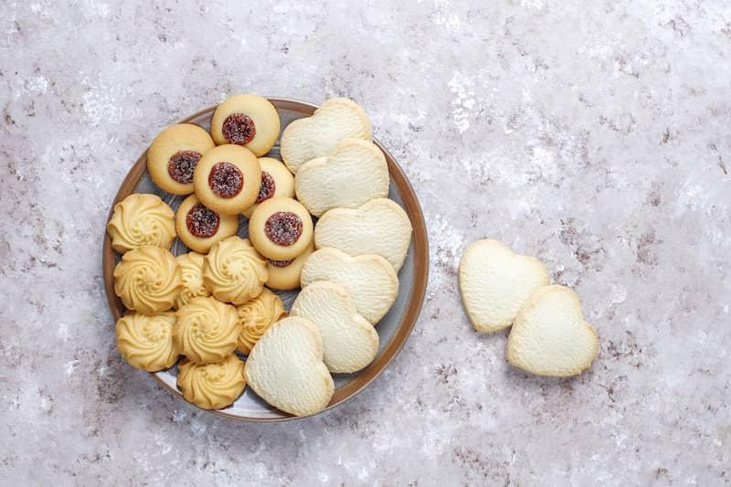 insumos galletas