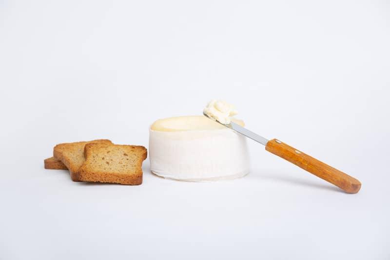 queso crema ingredientes