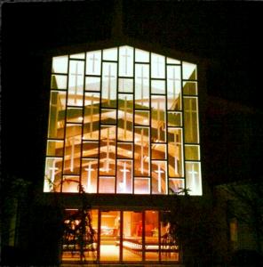 St. Luke (Night)