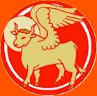St. Luke Symbol
