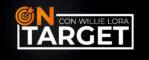 On Target con Willie Lora