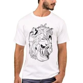 Wildlife Lover T-shirt