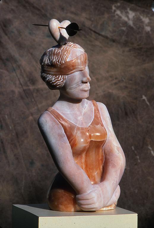 stone figurative