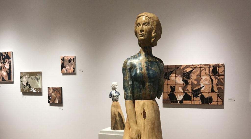 fine art exhibition in Florida