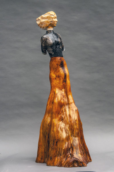 figurative sculpture