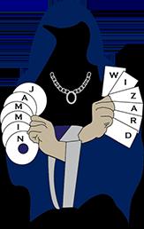 Jammin Wizard