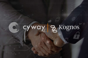 Cyway Press Release - Cyway Signs Distributorship for Kognos in the Middle East