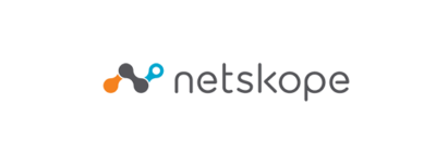 Cyway - #1 Cybersecurity Solutions Distributor in the Middle East - Netskope Logo
