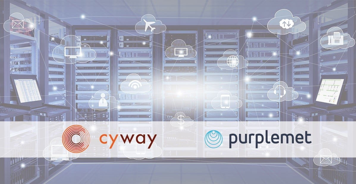 Cyway Press Release - Cyway introduces Lightning-fast Analyzer from Purplemet to the Middle East