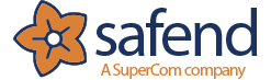 Cyway - #1 Cybersecurity Solutions Distributor in the Middle East - Safend Logo