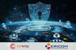 Cyway Press Release - Cyway and Ericom Software Sign Distribution Agreement to Deliver Zero Trust Security Solutions to the Middle East