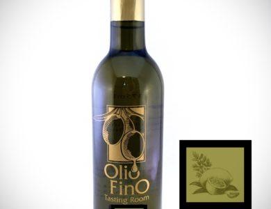 aceite de oliva gremolata