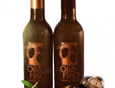 Vinagreta Balsámica con Aceite de Oliva