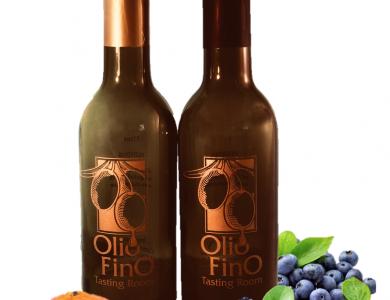 Aderezo Aceite de Oliva y Vinagre Balsámico